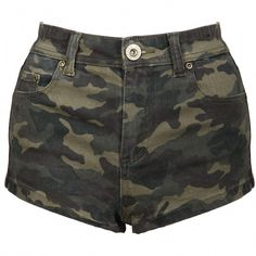 A fashion look from January 2013 featuring layering tank tops, camoflauge shorts and genuine leather boots. Browse and shop related looks. Army Shorts, Army Green Shorts, Hot Shorts, Mini Shorts, Khaki Shorts, Black Denim Shorts, Girls Summer Outfits, Trendy Outfits, Girl Outfits