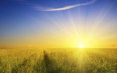 Rising gold sun - Sunrise and Sunset Sunshine Wallpaper, Field Wallpaper, Hd Wallpaper, Desktop Wallpapers, Power Wallpaper, Hd Backgrounds, Nature Wallpaper, Alesund, Amazing Photography