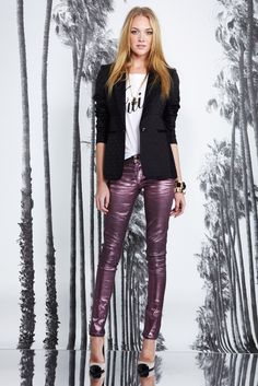Juicy Couture - Pasarela