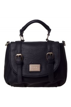cbch Portugal Buckle Satchel