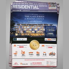 Launching The Galleries At Meydan Avenue. Call Now For More Info: Galleries, Dubai, Product Launch, Hot
