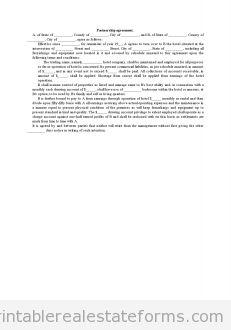 Free Torrens Title Printable Real Estate Forms  Free Printable