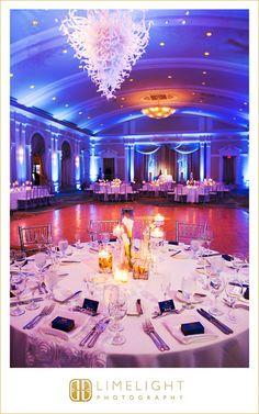 #Wedding #Florida #StPete #VinoyRenaissance #Hotel #LimelightPhotography #Reception #Table #Setting #Marriage