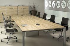 会議用テーブル MEETING by TECNITALIA