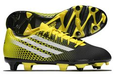 Crazyquick Malice SG Rugby Boots