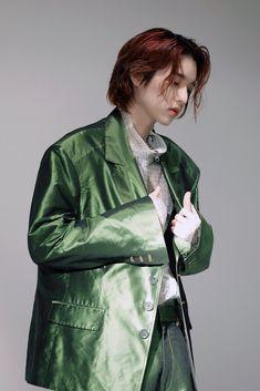 Mint Green Aesthetic, Jae Day6, Young K, Jesus Crist, Korean Bands, Park Jae Hyung, Picture Credit, Korean Artist, Asian Boys