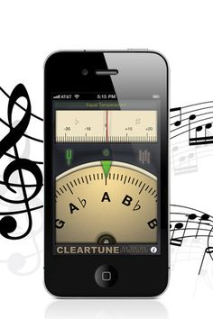 """""""Ways to use a smartphone to become a more productive singer"""""""