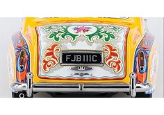 John Lennon Rolls-Royce Phantom V. From fairfieldcollectibles.com