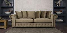 UrbanSofa San Remo Vintage sofa