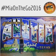 Guess where I am going   in February? That's right party people  back to Austin!  It is going to be tons of fun  --------------------------------- #MiaOnTheGo #Austin #AustinTX #Travel #TravelAddict #Resort #Foodie #Wine #WineOclock  #TripAdvisor #CNNTravel #NewYear #LikeAVoss #OnTheRoadAgain #BrandAmbassador #Hotels