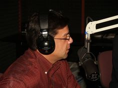 The Weekly Buzz airs at 8:30 Friday mornings on KDRU.