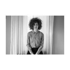 The feeling is mutual-- Christina Caradona ❤ liked on Polyvore