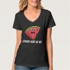 Hilarious Lesbian T-Shirts & Shirt Designs | Zazzle