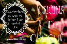 crochetranscendental O Crochê Transcendental é uma platafoma de criação manual aberta para todas as pessoas que quiserem aprender a fazer crochê espalhar amor e tornar o mundo mais colorido.  Temos uma oficina semanal que tá acontecendo na UFPI vem!  #crochetaddict #crocheting #crochetlove #crochetloversofinstagram #instacrochet #instacrocheting #crochetranscendental #ufpi #grandefraternidade #gratitude #brazilian #braziliancrochet #amorincondicional #workaholic #hajaluz #eusouoquesou #eusou…