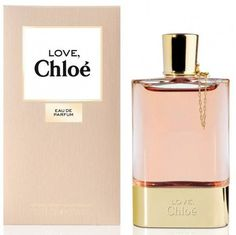 Love Chloe Perfume - The Perfume Girl. Fragrances and colognes from fashion houses and perfume designers. Scent resources, perfume database, and campaign ad photos. Online Perfume Shop, The Perfume Shop, Fragrance Online, Perfume Store, Fragrance Parfum, Perfume Bottles, Max Mara Le Parfum, Dahlia Noir, Parfum Chloe