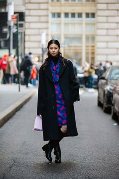 Model Street Style Casual Couture, Model Street Style, Fashion News, Fashion Trends, Street Fashion, Fall Winter Outfits, Get Dressed, What To Wear, Luxury Fashion