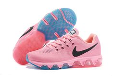 huge selection of b7f51 9c2a8 Spring Summer 2018 Newest Nike Air Max Tailwind 8 Vivid Pink Pink Fire Blue  Lagoon