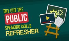 Effective Public Speaking Skills Refresher