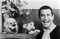 Soupy Sales Show - I only got to see this when I was at my grandma's.  We didn't get the channel it was on.  I loved him.