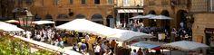 Sarlat Market | Sarlat Tourisme