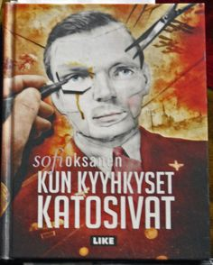 Sofi Oksanen: When the Doves Disappeared - Kun kyyhkyset katosivat Books To Read, My Books, The Neverending Story, Literature Circles, Terry Pratchett, Inspirational Books, Reading Lists, Ebook Pdf, Book Worms