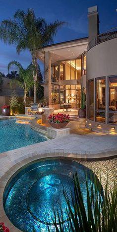 Elegant Residences #elegantpool
