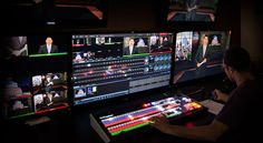 New TriCaster Advanced Edition Update Benefits 860 and 460 Users | NewTek Studio