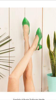 Lazzari shoes ❤️