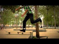 SKATE MEXICO 2014 - YouTube