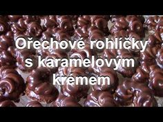 Recepty - YouTube Christmas Cookies, Christmas Holidays, Food Videos, Vegetables, Eat, Recipes, Youtube, Xmas Cookies, Christmas Vacation