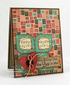 You Bring Out the Best In Me - MFT January Teaser, Day Three by Bar - Cards and Paper Crafts at Splitcoaststampers