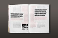 Jazz 20 Year Edition Book | MagSpreads | Magazine Layout Inspiration and Editorial Design