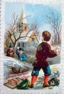 snowballs 1876