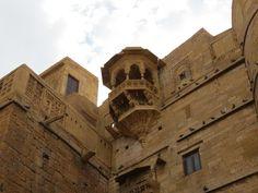 Jaisalmer Jaisalmer, Louvre, Building, Travel, Asia, Viajes, Buildings, Destinations, Traveling