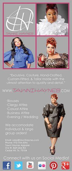 Tawni Haynes : Banner