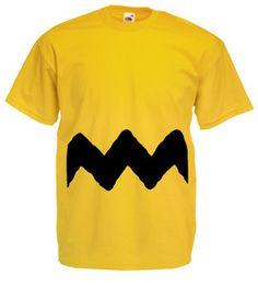 #Charlie #Brown #Peanuts Tshirt Peanuts, Superhero Logos, Charlie Brown, Fancy Dress, T Shirt, Men, Whimsical Dress, Supreme T Shirt, Costume