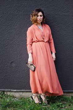 Nadia Albano, Dress, Value Village, Elsa Corsi Jewellery, Jeweliette Jewllery, Daniella Guzzo Photography