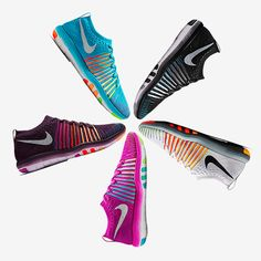 Nike Free Transform Flyknit ULTD