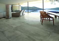 Inspiração em cimento #ceramicaportinari