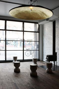 6 Parts & Labour Castor Design Toronto recepción (2)