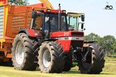 Case IH 1455 XL   Foto Case International 1455 XL #731236 Case Ih Tractors, Classic Tractor, Suv Trucks, Heavy Machinery, International Harvester, Farm Life, Techno, Tractor Farming, Cars