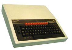 BBC B microcomputer