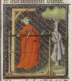 Giovanni Boccaccio, De Claris mulieribus, traduction anonyme en français Livre des femmes nobles et renommees Auteur : Giovanni Boccaccio. Auteur du texte Date d'édition : 1403
