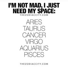 Yes yes yes Aries! Taurus And Cancer, Virgo And Aquarius, My Zodiac Sign, Astrology Zodiac, Astrology Signs, Scorpio, Virgo Girl, Zodiac Cancer, Zodiac Horoscope