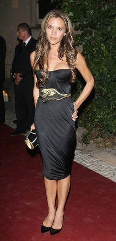 Victoria Beckham de Cavalli