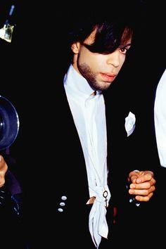 Prince Rogers Nelson Prince, 1991, D&P Era.