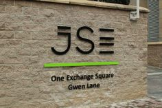 Noted: New Logo for Johannesburg Stock Exchange by Interbrand Sampson de Villiers