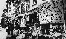 Help NYC's Lower East Side Tenement Museum get funds for restoration. Vote at partnersinpreservation.com.