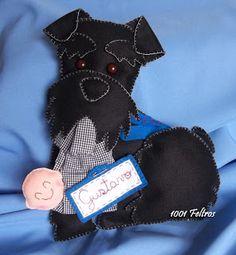 schnauzer on Pinterest | Schnauzer Dogs, Miniature Schnauzer and ...