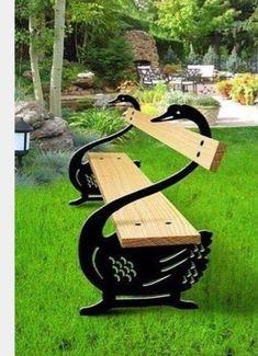 Iron Furniture, Steel Furniture, Garden Furniture, Furniture Dolly, Furniture Online, Furniture Stores, Metal Art Projects, Welding Projects, Welding Ideas